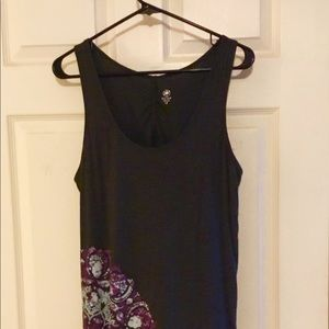 Women's Gaiam tunic
